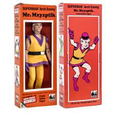 DC Comics Mr. Mxyzptlk 8 inch Action Figure in Mego Style Retro Box [Smirking]