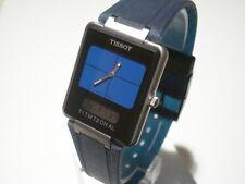 Orologio Tissot TwoTimer - Anni 80 - Vintage