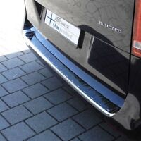 W447 ab 2014 kurz Laderaumschutz Laderaum-Boden Mercedes Vito Kompakt