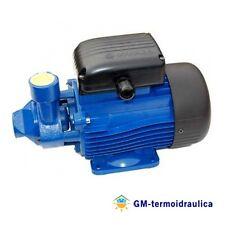 Pompa Elettropompa Periferica Autoclave Lowara PM30/B Monofase 0,7 HP 0,5 kW