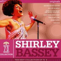 Shirley Bassey - Best Collection [New CD] Argentina - Import