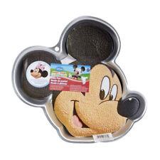 Wilton Mickey Mouse Cake Pan