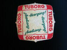 Tapa de cerveza-Tuborg