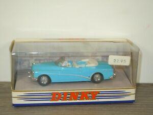 1953 Buick Skylark - Dinky DY Matchbox DY-29 - 1:43 in Box *52774