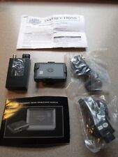 Harley Davidson Security Pager System P/N 91664-03