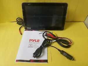 PYLE PLDANDHR1053 - Android Touchscreen Tablet Entertainment Display