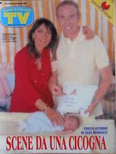 TV Sorrisi e Canzoni n°32 1993 Duran Duran Simona Tagli Jo Squillo  [D38]