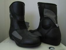 BMW GENUINE MOTORCYCLE AIRFLOW 2 RIDING BOOTS SIZE 5 NWT