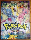 Burger King: 1999 Pokemon The First Movie Promo Leaflet Vol. 10 Issue 8