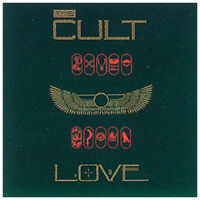 Cult - Amour Neuf CD