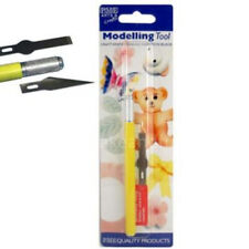 PME Sugarcraft Knife & Ribbon Insertion Blade Set Scalpel Cutter Cake Decorating
