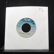 """Brenda Russell - So Good, So Right 7"""" VG+ HZ-123-S Vinyl 45 Horizon 1979"""