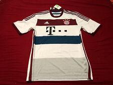 Adidas Bayern Munich Soccer Jersey L