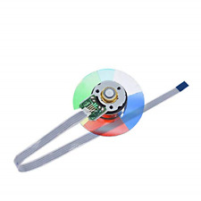 More details for projector color wheel for optoma hd141x hd180 hd230x gt1080