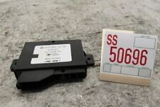 1997 MERCEDES BENZ E320 KEY Door LOCK CONTROL MODULE Computer 2108205226