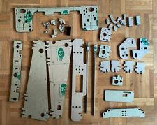 Anet A8 3D Drucker frame Rahmen Acryl Teile
