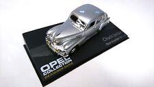 OPEL Kapitan 1952 design - VOITURE MINIATURE COLLECTION IXO 1/43 CAR AUTO-134