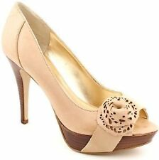 Guess Women's Leather Heels
