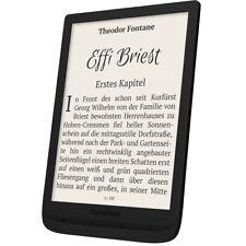 PocketBook InkPad 3 schwarz eBook-Reader Touchscreen 7,8Zoll 1GB Arbeitsspeicher
