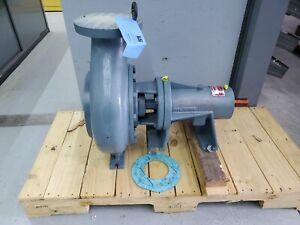 GUSHER HORIZONTAL SUCTION PUMP PCL 4x6-10 SEHCA