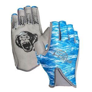 Fish Monkey FM21 Men's Pro 365 Guide Gloves