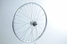 REAR 26 x1.75 (559-21) RIM FLIP FLOP FIXIE BIKE WHL SEALED HUB  MTB CONVERSIONS