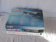 Coby Super Slim 5.1 Channel Progressive Scan DVD Player Compact DVD-514