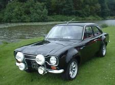 Fiesta Classic Cars