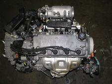 1996-2000 Honda Civic Engine D15B VTEC SOHC D16Y8 Replacement 3 Stage VTEC