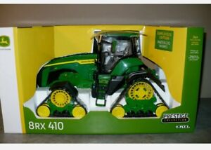 1/16 8RX410 JOHN DEERE Toy Tractor WATERLOO WORKS EMPLOYEE EDITION NIB Ertl