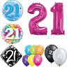 21 anni - FELICE 21st COMPLEANNO qualatex palloncini{ ELIO palloncini festa
