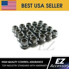 Wheel Lug Nuts For Toyota Lexus Factory Replacement Mag Style 20 Open End