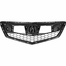fits 2016-2017 ACURA RDX Upper Grille Panel Front Bumper NEW