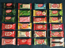 25 pc KitKat Variety Set -23 flavours- Japanese Chocolate Kit Kat Easter Gift