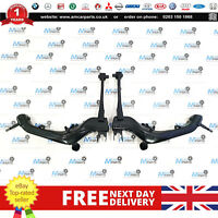 TOYOTA AVENSIS 03-08 Both Rear Lower Suspension Control Arms Wishbone Left-Right