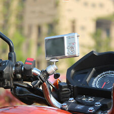 Hotest Bicycle Bike Motorcycle Camera Tripod Mount Holder Camcorder GoPro Stand
