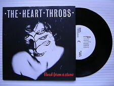 the Heart Throbs - Blood from a Stone / CRY HARD Cry Fast, profumo pros-2 EX+