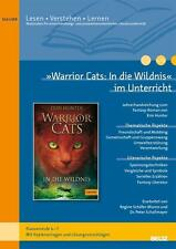 Warrior-Cats-Bücher