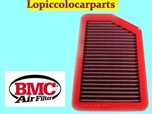 FILTRO ARIA BMC FB 729/01 KIA SPORTAGE III (SL) 1.7 CRDI HP 115 ANNO 10 >