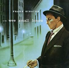 Frank Sinatra - In The Wee Small Hours (NEW CD)