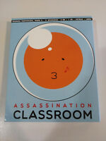 Assassination Classroom Stagione 1 Parte 2 - 11 Episodi 2 Blu-Ray+CD - Am