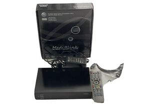 Medialink Black Panther 2Card HDTV Sat-Receiver