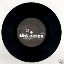 "AMPS - BRAGGING PARTY - UK PROMO ONLY 7"" -KIM DEAL-NATE FARLEY-JIM MACPHERSON"