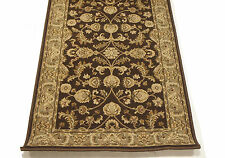 "SAFAVIEH Empire Collection 64.5' ft x 26.25"" in Traditional Carpet Rug  Runner"