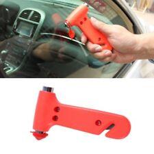 Auto Car Window Glass Hammer Breaker and Seat Belt Cutter Escape Emergency Tool