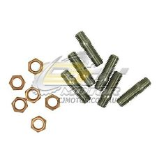 Stud & Nut Kit Outlet GT42/GT45 M10 x 1.5 x 6