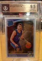 Luka Doncic🔥Rated Rookie 🔥GEM MINT BGS 9.5!!!🔥 PSA 10 ??