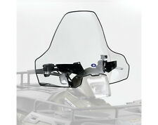 POLARIS LOCK & RIDE CLEAR TALL WINDSHIELD SPORTSMAN 400 500 800 6x6 X2 TOURING