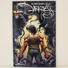 The Darkness Vol.2 #1 Top Cow - Image Comics NM to NM+ Comic Books
