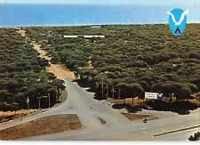 B109705 Spain Camping Albatros Autopista a Castelldefels Gava Barcelona